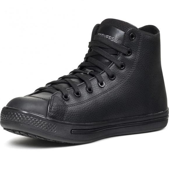 320ab87c5737 Converse Men Women Slip Resistant Work Boots